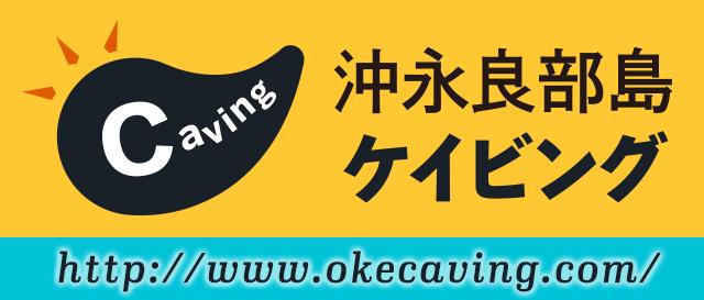 沖永良部島ケイビング洞窟探検